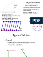 Linear Kinematics.ppt