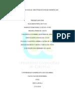 Informe 7. Compactacion de Suelos - Proctor Modificado