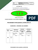 305364769 Procedimiento Para Elaborar El IPER