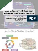 cancermetabolism10-18-10v2-140218091320-phpapp02