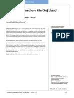Rudolf Clinical Genetics of Breast Cancer (2)