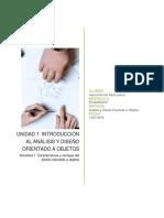 Unidad 1. Introducción al análisis y diseño orientado a objetos.pdf