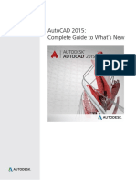 AutoCAD 2015 What's New Guide .pdf