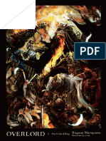 Overlord - Volumen 01 [El Rey No-Muerto] v2.pdf