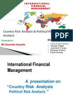 international finance management .ppt