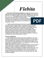 Flebita