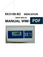 Wim XK3100