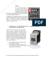 Intensidad Nominal y IEC
