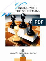 Winning With the Schliemann (Maxwell Macmillan Chess Openings).pdf