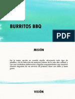 Burritos Bbq