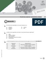 TC31-02 Biomoléculas Orgánicas Carbohidratos y Lípidos 2015
