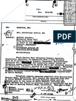 FBI Dossier on Elvis Presley (FOIA Declassified), Part 2