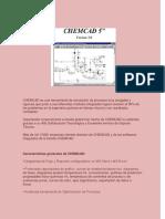 chemcad-teoria