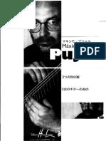 PUJOL, M. - Tres piezas de otoño para 2 guitarras.pdf
