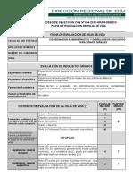 Fichas Hoja de Vida CAS JEC N° 004-2019 VERSION FINAL-