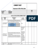 1061-10-Lst-00003 Electrical Equipment List Rev00 Oxy Response