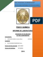 INFORME DE FISICO QUIMICA - DIAGRAMA DE SOLUBILIDAD.docx