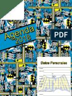 agenda 16