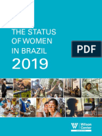The Status of Women in Brazil 2019