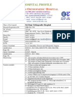 1Hospital Profile
