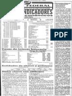 Romero Nava - Industria Petrolera Mantuvo Proyectos - El Nacional 31.12.1984