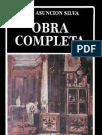 Obra (José Asunción Silva)