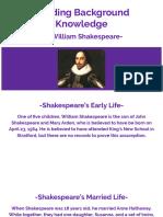 4b - shakespeares building background knowledge - abigail vandeusen