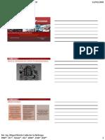 Modelamiento - Procesos Organizacionales