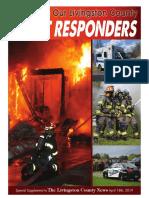 First Responders (April 2019)
