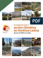 Ejemplos Locales Ivestigación Para La Acción Climática CDKN