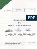 TSG-101 Procedimiento de Proteccion radiologica.pdf