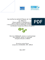 Enquete sur la culture scientifique et technique au Maroc.pdf