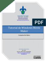 Alberto Pedro Lorandi Medina- Tutorial Windows Movie Maker