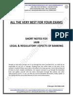 JAIIB-LRAB-Short Notes by Murugan.pdf