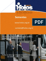 Slide Sementes