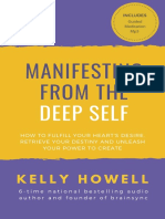 Manifesting From the Deep Self eBook