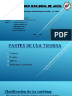 1er Trabajo de Turbo