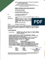 Informe Evaluacion C.combAQUE 3