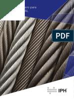 Cables de Acero IPH
