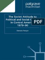 [Danuta Paszyn (Auth.)] the Soviet Attitude to Pol