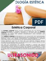 Equipos de Estética Corporal