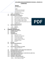 REQUISITOS PARA LA ELEBORACION DE EXPEDIENTE TECNICO - PROYECTO CARRETERA.pdf