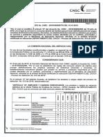 Acuerdo Modificatorio Cauca