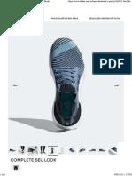 Tênis Ultraboost X Parley - Cinza Adidas _ Adidas Brasil