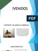Qué Es Un Contrato de Agente Comercial Colombia