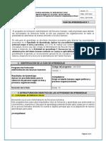 Activida Sena #1
