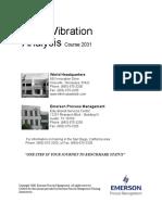 Vibration I Basic Analysis Tema 1 - CSI Emerson.pdf