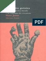 La Religion Gnostica Jonas Hans 2