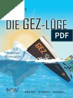 5 eBook Die Gez Luege Leseprobe