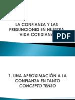 0.2 LA CONFIANZA Y LAS PRESUNCIONES COMUNICATIVAS.ppt